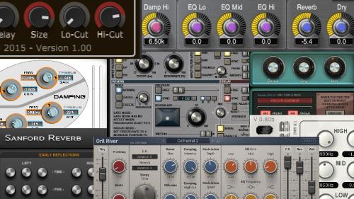 VST FL Studio