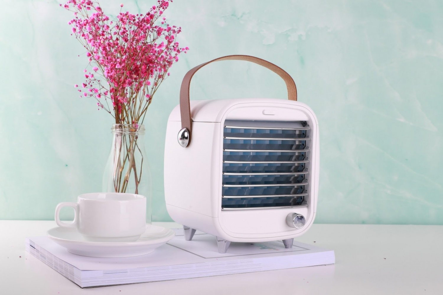 Auxiliary Portable Air Conditioner