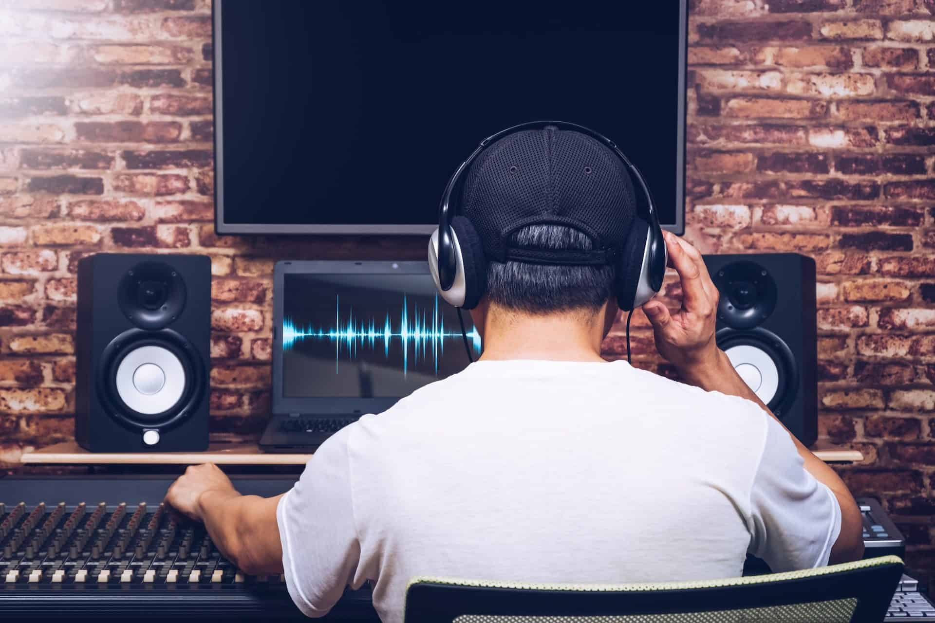 Professional Music Producers